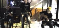 """Sabato 15 ottobre 2016 alle ore 21.30 presso L'Osteria sociale del buon essere """"La Tela"""" Strada Saronnese, 31 Rescaldina (MI), il trio acustico ripercorre i momenti topici della musica rock. In viaggio con i Time […]"""