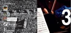 Con un appuntamento beethoveniano domenica 23 ottobre (ore 16.30) prosegueMusica, Parola e Suggestioni visive, il filo conduttore della Stagione 2016 alla Badia di San Gemolo, a cura dell'Associazione Amici della Badiadi San Gemolo in Ganna, […]