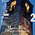 Ultimo appuntamento annuale con laRassegnaMusica, Parola e Suggestioni visivea cura dell'Associazione Amici della Badia di San Gemolo in Ganna: domenica 4 dicembrepresso la Badia di San Gemolo in Ganna alle ore 16.30 si terrà il […]