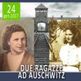 """Martedì 24 gennaio, La Tela di Rescaldina celebra la Giornata della Memoria attraverso la voce di due donne, due """"ragazze"""" di Auschwitz: Adalgisa Casati, rescaldinese scomparsa nel novembre del 2015, e Liliana Segre, milanese ottantasettenne. […]"""