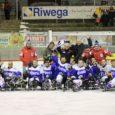Con due nette affermazioni sull'Armata Brancaleone di Varese le South Tyrol Eagles chiudono a punteggio pieno la regular season del Campionato Italiano 2016/2017 aggiudicandosi la Coppa Italia. Supremazia altoatesina in entrambe i match disputati nel […]