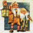 """Davvero speciale il secondo appuntamento culturale sulla """"fiaba"""", al Chiostro di Voltorre nell'ambito della mostra-evento su Pinocchio, sabato 4 febbraio alle ore 15.30. Nella splendida Sala Ephimera andranno letteralmente in scena i fantasiosi abitanti delle […]"""