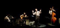 Sabato 25 marzo alle ore 21, al Teatro Duse di Besozzo (VA), all'interno della stagione organizzata dall' Amministrazione comunale, va in scena lo spettacolo-concerto ROBA MINIMA S'INTEND, un concerto malincoMico incentrato sulle canzoni di Enzo […]