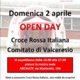 Domenica 2 aprile, dalle ore 10 alle 17, la Croce Rossa Italiana – comitato di Valceresioaprirà le porte della propria sede adArcisate,in via Matteotti, 104, presentando le diverse attività e i progetti che impegnano ogni […]