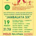 Venerdì 19 maggio, alle ore 21.30, prima di dare appuntamento al prossimo autunno, la rassegna concertistica Jazz Appeal, organizzata in collaborazione con la cooperativa Il Melo Onlus, propone uno speciale evento all'aperto, nella Piazza Coperta […]