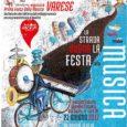"""Mercoledì 21 giugno, alle ore 18, presso la tensostruttura dei Giardini Estensi di Varese, si terrà la Prima Edizione della Festa della Musica a Varese con l'evento musicale """"Festa d'Estate Saxofonistica"""", sotto la guida del […]"""
