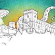 Da venerdì 7 a domenica 9 luglio al Castello di Venegono Superiore si svolgerà Fondo Sclavi Festival 2017– Cinemusica da paura, una tre giorni di musica, cinema e incontri per esplorare i temi del Fondo […]