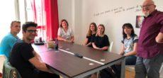 Laweb agency InGrandiMenti di Legnano si è aperta ai giovani ospitando negli ultimi tre mesi più di venti studenti provenienti dal liceo Clemente Rebora di Rho, dall'Isis Bernocchi di Legnano e dall'Itis Giulio Riva di […]