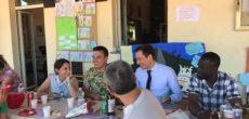 L'arrivo di un piccolo gruppo di rifugiati a Castelnuovo Bocca D'Adda (LO), un comune di poco più di 1600 abitati, all'estremo lembo del Parco Regionale Adda Sud, ha innescato una vera rigenerazione per tutta la […]