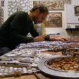 Sarà inaugurata sabato 8 luglio, alle 18.00, al Castello di Masnago, la nuova mostra di Ivan Tozzo, artista poliedrico e creativo che ha affinato le proprie competenze tecniche frequentando il Liceo Artistico di Varese e […]