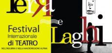 Prosegue l'XI edizione di Terra e Laghi – Festival internazionale di Teatro nell'Insubria e nella Macroregione Alpina, nato undici anni fa dall'esigenza di creare un ponte tra le culture dell'Insubria e con lo scopo, perseguito […]