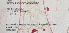 Arteatro e Amici del teatro dei burattini di Varese stanno organizzando un' estate densa di attività a Varese, nei quartieri e al Sacro Monte. Sitratta di attività all'aperto e a volte brevemente itineranti, condotte da […]