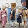 """Al teatro Giuditta Pasta di Saronno (VA) apriranno ufficialmente la stagione i Legnanesi,ritorna l'immancabile appuntamento con i Legnanesi che portano a Saronno con il loro nuovo spettacolo """"Viaggiando con noi"""". I Colombosi riscoprono viaggiatori e […]"""