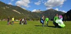 La quarta edizione della Fassa Sky Expo, evento legato al volo libero, si aprirà aCampitello di Fassa(Trento) il29 settembre per chiudersi il 1 ottobre. Tre giorni nello splendido scenario delle Dolomiti dove gli appassionati di […]