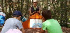 L'Associazione italiana Guide Ambientali Escursionistiche organizza per domenica 1 ottobre un piccolo viaggio con il buffo Folletto del bosco sul Lago Maggiore. L'iniziativa è del tutto particolare: verranno utilizzati strani strumenti e si avrà la […]