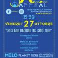 Venerdì 27 ottobre, alle ore 21.30, presso la Sala Planet dell'Università del Melo di Gallarate (VA), in via Magenta 3, ritorna la rassegna JAZZ'APPEAL, storico appuntamento per tutti gli appassionati del grande jazz, giunta alla […]