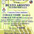 Venerdì 20 ottobre, alle ore 21, presso il Teatro Sociale di Busto Arsizio (VA), in via Dante Alighieri 20, andrà in scena concerto lirico sinfonico interamente dedicato a Giuseppe Verdi, diretto dal Maestro Mario Pennuto. […]