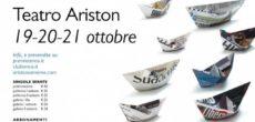 Sta per prendere il via la 41° edizione del Premio Tenco2017 in programma il 19, 20 e 21 ottobre al Teatro Ariston di Sanremo. In un parterre stellare che annovera artisti che vanno da Vinicio […]