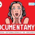 DOCUMENTAMY! 2017, l'annuale rassegna internazionale di documentari, si volgerà presso la sala Filmstudio90 di via De Cristoforis, Varese; le proiezioni inizieranno venerdì 2 dicembre e si concluderanno lunedì 4 dicembre. Programma della rassegna: Venerdì 1 […]