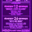 Ricordiamo che questa sera, venerdì 12 gennaio, alle ore 21.30, presso la Sala Planet Soul di Gallarate, in via Magenta 3, riprende la rassegna Jazz'Appeal, storico appuntamento per tutti gli appassionati del grande jazz, giunta […]