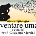 """Da sabato 20 Gennaio, presso la sala conferenze della biblioteca Frera, inizia""""Diventare umani"""" un percorso di incontri di filosofia tenuti dal prof. Gedeone Martini. Qui di seguito il programma e i testi di riferimento per […]"""