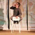 Sabato 24 febbraio alle ore 16 sul palco del Teatro Fratello Sole di Busto Arsizioandrà in scena Lup8 di Giuseppe Buonofiglio, spettacolo di attore e disegno consigliato ai bambini dai 5 anni in su. Ancora […]