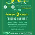 Venerdì 2 Marzo, alle ore 21.30, presso la Sala Planet Soul di Gallarate, in via Magenta 3, ultimo appuntamento della stagione 17/18 con la rassegna JAZZ'APPEAL, storico appuntamento per tutti gli appassionati del grande jazz, […]