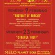 Venerdì 23 Febbraio, alle ore 21.30, presso la Sala Planet Soul di Gallarate, in via Magenta 3, prosegue la rassegna JAZZ'APPEAL, storico appuntamento per tutti gli appassionati del grande jazz, giunta alla XVIII stagione, realizzata […]