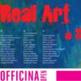 La stagione 2018 di Officina Open si apre con il progetto Real Art #1 – #2 – #3 a cura di Franco Crugnola riproposto, in questa particolare occasione espositiva, in collaborazione con Emma Zanella, Direttore […]