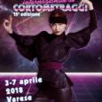 Tutto pronto per Cortisonici 2018: il Festival Internazionale di Cortometraggi torna a Varese dal 3 al 7 Aprile con un programma intenso e ricco di eventi tra proiezioni, incontri, concerti, cinequiz, aperitivi e ospiti italiani […]