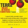 """Oggi mercoledì 21 marzo gli alunni di seconda media di Rescaldina (MI) celebrano la """"Giornata della memoria e dell'impegno in ricordo delle vittime innocenti delle mafie"""", un'iniziativa promossa da La Tela. La Tela celebra la […]"""