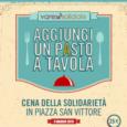 Cinquanta associazioni di volontariato si uniscono nella raccolta fondi per la distribuzione di alimenti e per altri progetti di solidarietà a Varese. In questo ambito viene organizzata in Piazza San Vittore (VA) una cena di […]