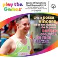 Si terrà alle ore 18 di venerdì 27 aprile, presso PalA2A, piazza Antonio Gramsci, Masnago (VA) la cerimonia di apertura di Special Olympics Italia. Special Olympics è un programma internazionale di allenamento sportivo e competizioni […]