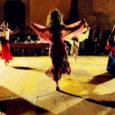 Venerdì 11 maggio, alle ore 15.30, presso la Sala Planet dell'Università del Melo, via Magenta 3 a Gallarate (VA), il Gruppo di Danze Popolari Internazionali diretto da Roberta Giacomini si esibirà in occasione della […]