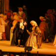 Martedì 29 maggio 2018 alle ore 21 al Teatro Talisio Tirinnanzi di Legnano, il Coro e l'Orchestra Sinfonica Amadeus presenta la grande lirica e l'eredità di Gioachino Rossini a centocinquant'anni dalla morte. Il concerto, facente […]