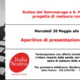 """Questo mercoledì 30 maggio alle 17:30Italia Nostra propone un aperitivo al famoso ristorante Borducan al Sacro Monte di Varese, lo scopo dell'incontro è raccogliere fondi che saranno devoluti alle opere di restauro della """"scalea"""" di […]"""
