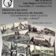 """Lunedì 14 Maggio alle ore 16:30 Aula Magna Universiter Piazza Soldini 8 di Castellanza (Va) Si terrà l'incontro """"Progetto Creativo"""" un Laboratorio di Educazione alla teatralità. Tema del Laboratorio è Cittadinanza = Fare la […]"""