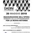 """Domenica 20 maggio alle 10.30 in sala Bergamaschi, alla presenza del sindaco Marco Cavallin, verrà ricordato Otto Monestier, grafico ed artista scomparso nel maggio 1997. La sua opera """"Dadini"""" verrà successivamente inaugurata (ore 11.45) alla […]"""