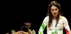 Sabato 23 giugno, alle ore 21, Teatro Blu presenta Cleopatras, spettacolo teatrale di Giovanni Testori, con Arianna Scommegna. Lo spettacolo andrà in scena presso piazza del municipio, a Cadegliano Viconago (Va). L'ingresso è gratuito. […]