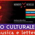 Come per l'anno 2017, l'Associazione Momenti Musicali, in collaborazione con la Pro Loco di Cuvio, presenta la terza edizione del Luglio Culturale: l'edizione 2018 della rassegna prevede, dal 30 giugno al 22 luglio, nove concerti […]