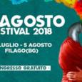 Sarà Willie Peyote ad aprire la sedicesima edizione del FILAGOSTO, che sposta la tradizionale serata dedicata al reggae internazionale al giovedì. Torna, inoltre, il festival nel festival, la formula che vede il METAL […]