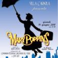 Giovedì 14 giugno alle 21.00 villa Cagnola si terrà lo spettacolo Mary Poppins, con la regia di Luisa Oneto, interpretato dalla Compagnia teatrale splendor del vero e Gym Art e organizzato dall'AssociazioneCulturale GirinArte di […]
