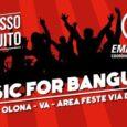Il 13-14-15 luglio presso l'Area Feste in Via De Amicis a Fagnano Olona torna Music For Bangui, tre giorni di festa organizzata dai gruppi del Coordinamento Nord Ovest di Emergency (Busto Arsizio, Saronno, Varese, Como) […]