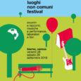 La Cooperativa Lotta contro l'emarginazione di Varese promuovevenerdì 28 e sabato 30settembreLuoghi non comuni Festival: una serie di incontri per adulti e bambini . nel quartiere di Biumo Inferiore. L'offerta è per tutti i gusti […]