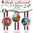 L'associazione culturale messicana in Italia, il gruppo culturale Mexico per tutti e i missionari comboniani della comunità di Venegono Superiore organizzano per domenica 16 Settembre alle ore 18:00 presso la sede dei Missionari Comboniani in […]
