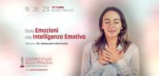 l'associazione culturale Centro studi sulla personavi propone da martedì 9 ottobre fino al 23 ottobre la rassegna di conferenze: Dalle Emozioni alla Intelligenza Emotiva Cosa sono, come funzionano e quale ruolo dovrebbero assumereoggile emozioni. Relatore: […]