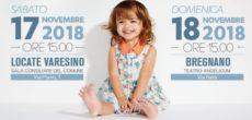 """La Croce Rossa di Lomazzo (CO)promuove l'incontrointitolato""""Lezione Manovre Salvavita Pediatriche"""", che avrà luogo sia sabato 17 novembre a Locate Varesino (CO) che domenica 18 novembre a Bregnano (CO). Nei due incontri, che si terranno entrambi […]"""