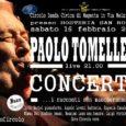 Paolo Tomelleri in Concerto Sabato 16 febbraio, ore alle 21 al Circolo Banda Civica (Via Melzi 2) di Magenta (MI). E' così che nasce il progetto #JazzInCircolo, con questa Jam Session di un ospite d'eccezione. […]