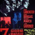 """Il 27 febbraio alle ore 19 per la rassegna cinematografica 2019 al Teatro Paravento di Locarno verrà proiettato il film """"Sette giorni a maggio"""" insieme al Teatro della Voce. Il film verrà trasmesso in lingua […]"""