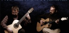 Domenica 24 marzo ore 17:30, presso lo Spazio Yak di Varese, saranno presenti due chitarristi: Franco Cortellessa e Nicola Cattaneo, in arte 'I maestri invisibili' che ritrovano il piacere assoluto del dialogo a […]